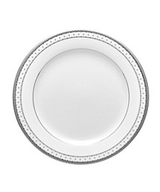 Rochester Platinum Salad Plate