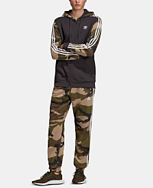 adidas Men's Originals Camo Collection