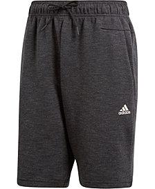 "adidas Men's Stadium ID 10"" Fleece Shorts"