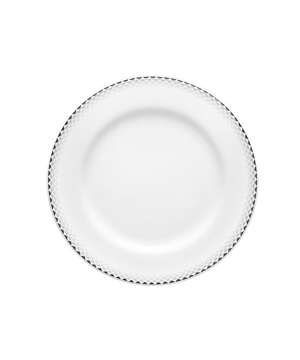 Noritake City Dawn Bread and Butter Plate