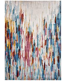 """KAS Arte Moderne 6103 Multicolor 9' x 11'9"""" Area Rug"""