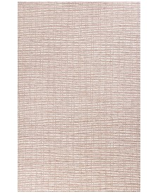 "KAS Farmhouse Lifestyles 3210 Beige 6'7"" x 9'6"" Indoor/Outdoor Area Rug"
