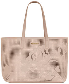 Receive a Complimentary Tote with any large spray purchase from the Vince Camuto Women's fragrance collection