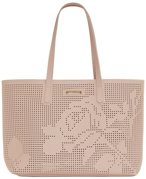 Vince Camuto Receive a Complimentary Tote with any large $95 set purchase from the Vince Camuto Women's fragrance collection
