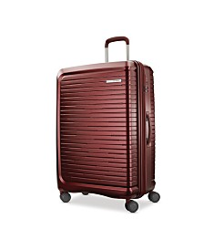 "Samsonite Silhouette 16 29"" Hardside Expandable Spinner Suitcase"