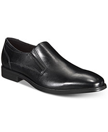 Ecco Men's Melbourne Plain-Toe Slip-On