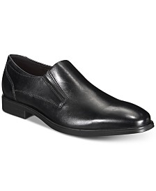 Ecco Men's Melbourne Plain-Toe Slip-On
