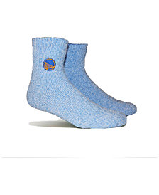 Stance Women's Golden State Warriors Team Fuzzy Socks