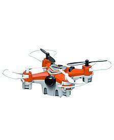 - 4 Inch Nano RC Drone