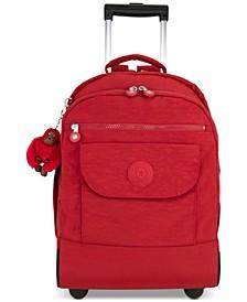 Sanaa Large Rolling Backpack