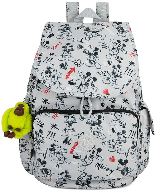 Kipling Disney's® Mickey Mouse City Pack Backpack
