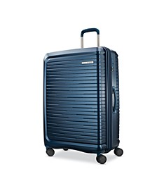 "Silhouette 16 29"" Hardside Expandable Spinner Suitcase"