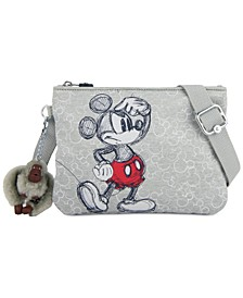 Disney's® Mickey Mouse May Convertible Crossbody Pouch