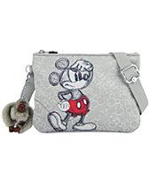 1bc0d19e89b Kipling Disney s® Mickey Mouse May Convertible Crossbody Pouch