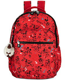Kipling Disney's® Mickey Mouse Seoul Go Laptop Backpack