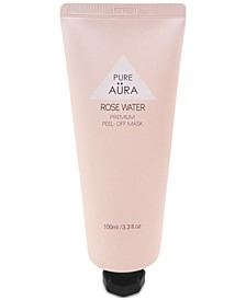 Rose Water Peel-Off Mask, 3.3 oz.