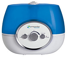 PureGuardian H1250 Ultrasonic Cool Mist Humidifier