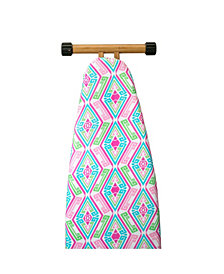 Macbeth Ironing Board Cover in Jessie
