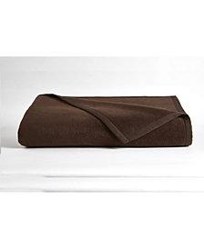 Cotton Cashmere Blanket