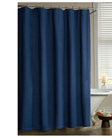 Karin Maki American Denim Shower Curtain