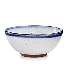 Lucky Brand Dip Dye Breakfast Bowl