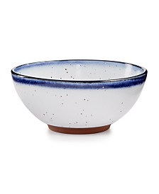 Lucky Brand Dip Dye Breakfast Bowl