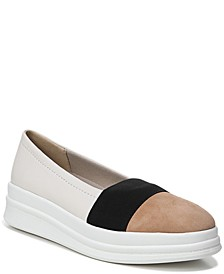 Yuri Platform Slip On Sneakers