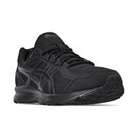 Deals on Asics Mens Jolt Wide Width Running Sneakers
