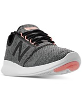 64b39e6b4e6c New Balance Women s FuelCore Coast V4 Running Sneakers from Finish Line