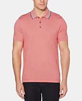Perry Ellis Mens Polo Shirts - Macy s 5f869a147