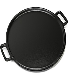 Trademark Global Cast Iron Pizza Pan