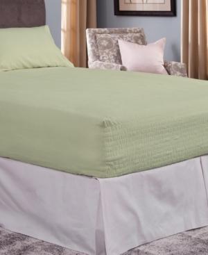 Bed Tite 100% Cotton Flannel Twin 3 Piece Sheet Set Bedding
