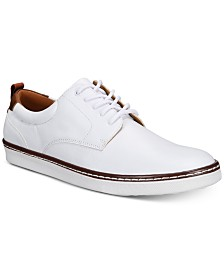Alfani Men's Billy Low-Top Casual Shoes, Created for Macy's