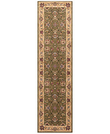 "KAS Cambridge Bijar 2'2"" x 7'11"" Runner Area Rug"