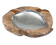 Hilda Decorative Bowl