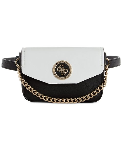 GUESS Landon Belt Bag