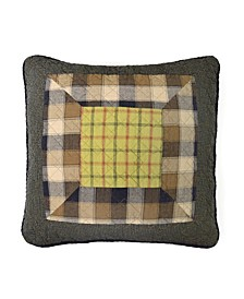Forest Square Cotton Quilt Collection, Accessories