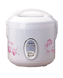SPT 4 Cups Rice Cooker
