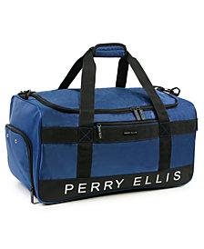 """Perry Ellis A222 22"""" Weekender"""