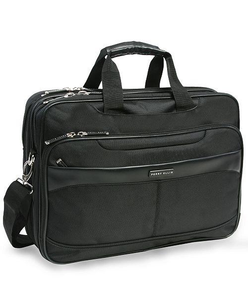 Perry Ellis Laptop Business Case