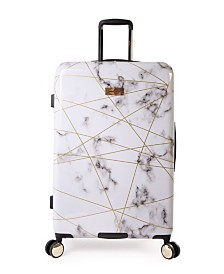 "Juicy Couture Vivian 29"" Hardside Spinner Suitcase"
