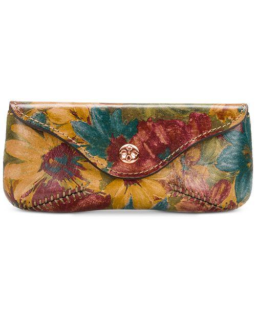7d8fb5112a9 Patricia Nash Ardenza Sunglass Case   Reviews - Handbags ...