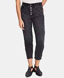 Blossom Rigid Skinny Jeans