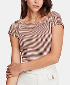 Ahoy Striped T-Shirt