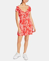 Free People A Thing Called Love Mini Dress 7161906db