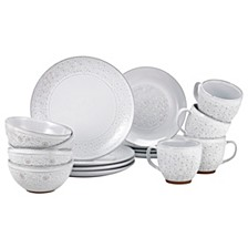Daisy 16Pc Dinnerware Set