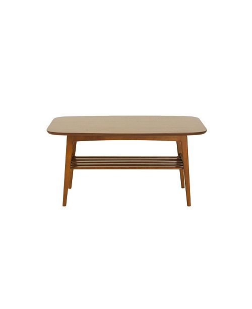 Euro Style Carmela Rectangle Coffee Table