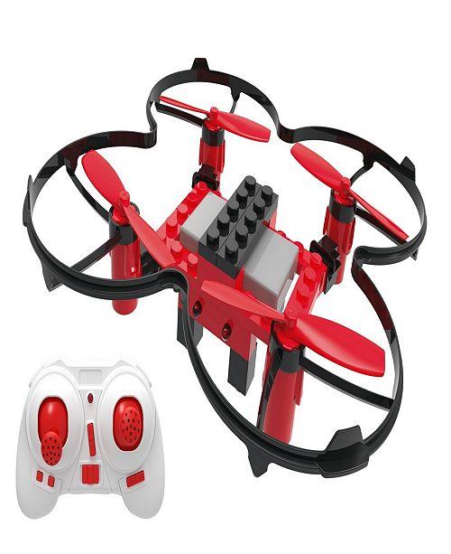 GROOVY TOYS LLC/XDRONE X-Drone DIY Drone