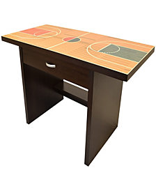 Sports Fan Desk, Basketball
