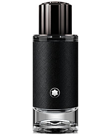 Montblanc Men's Explorer Eau de Parfum Spray, 1-oz., Created for Macy's